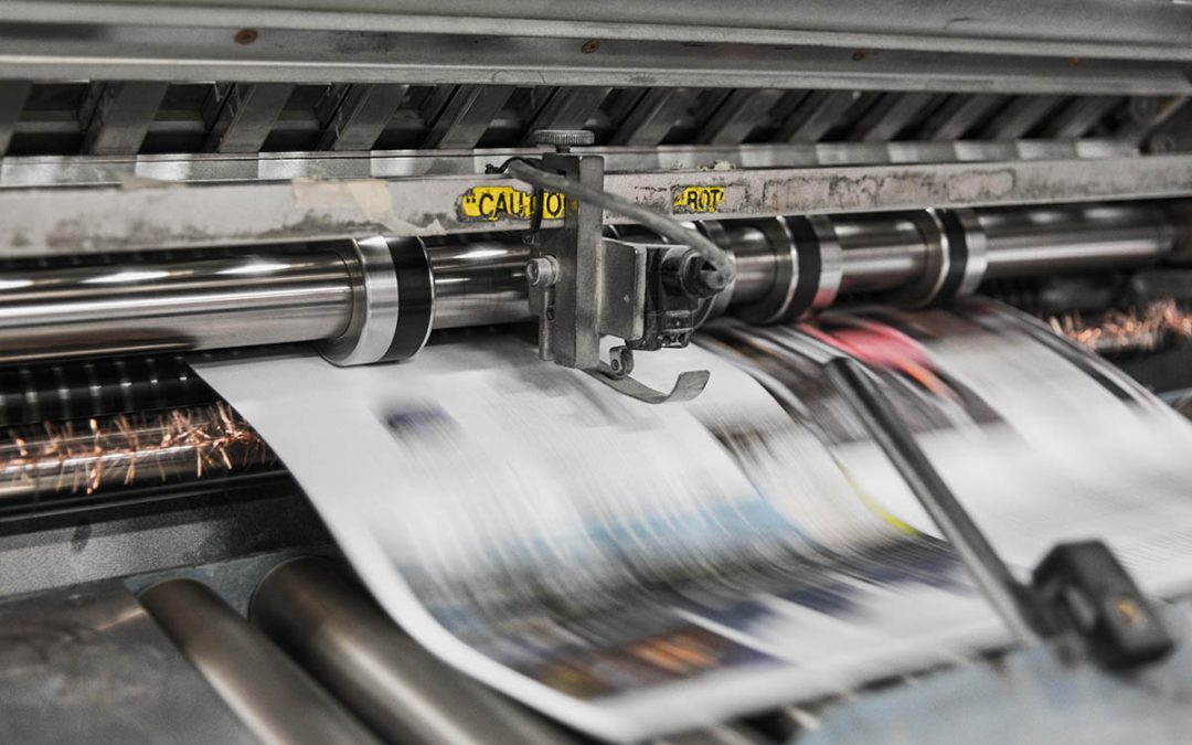 Print On Demand, step by step guide