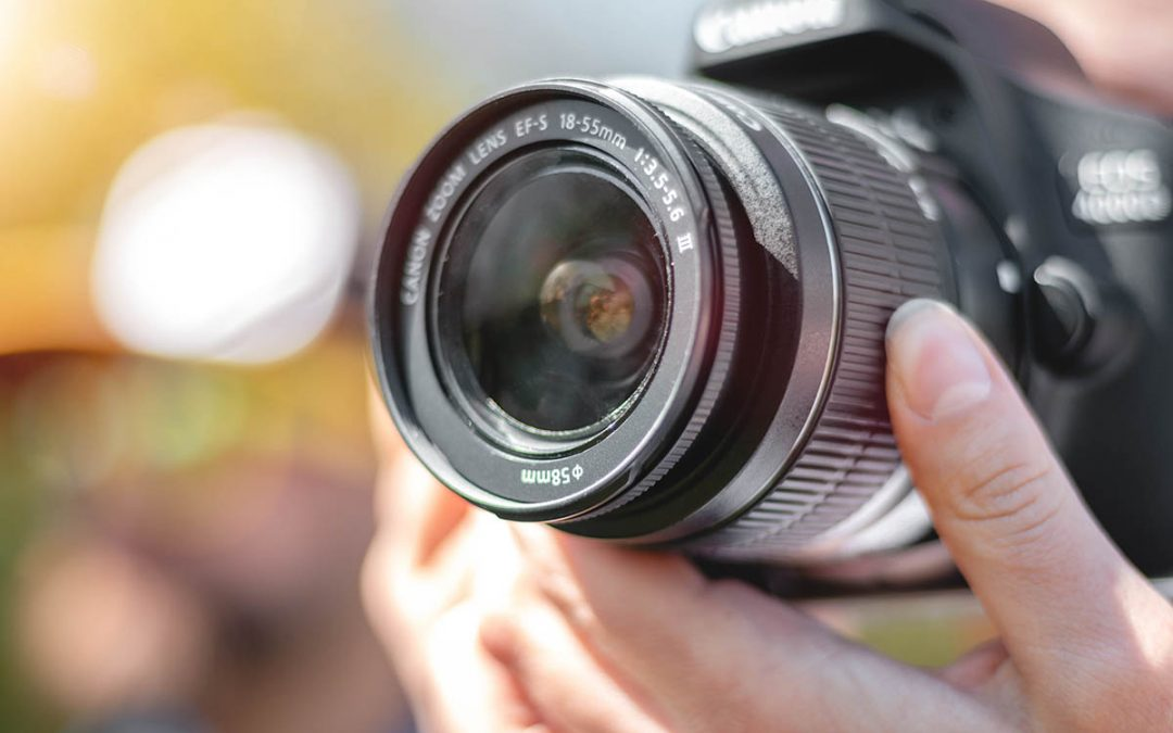 Sell Your Photography: Get Paid For The Shots You Take